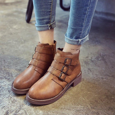 Style CTP543690 Women Boots_2