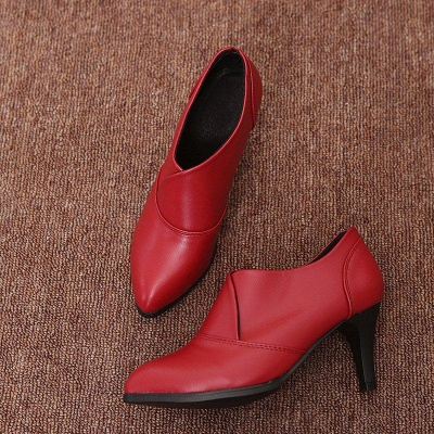 Style CTP599550 Women Boots_1