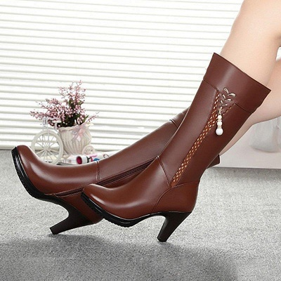 Style CTP676420 Women Boots_2
