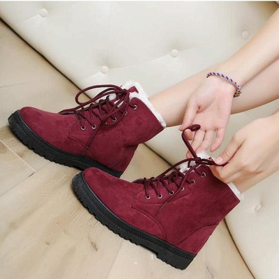 Style CPA983 Women Boots_5