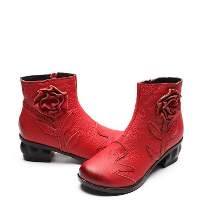 Style CTP288530 Women Boots_2