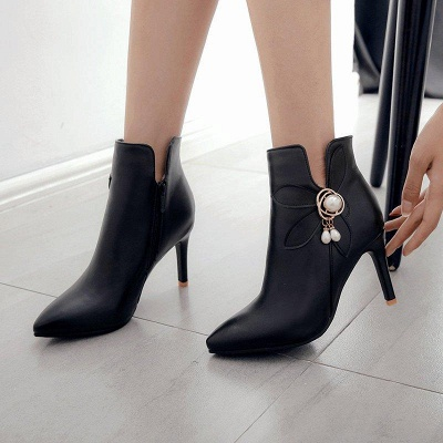 Style CTP791431 Women Boots_5