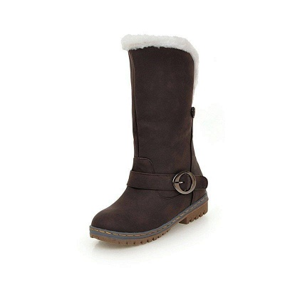 Style CTP658260 Women Boots_7