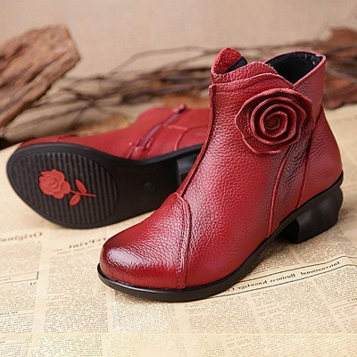 Style CTP136790 Women Boots_3