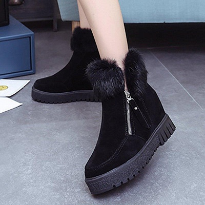 Style CTP311460 Women Boots_4