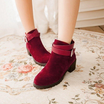 Style CTP270450 Women Boots_1