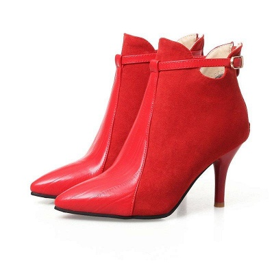 Style CTP121870 Women Boots_3