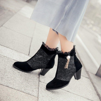 Style CTP110201 Women Boots_4