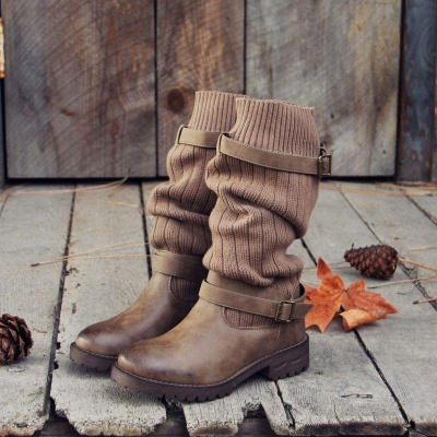 Style CTP378190 Women Boots_2
