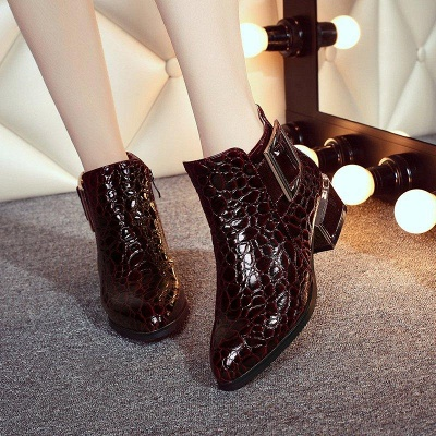 Style CTP571660 Women Boots_4