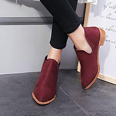 Style CTP724890 Women Boots_4