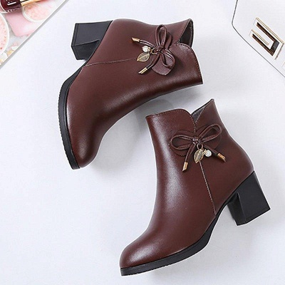 Style CPA632 Women Boots_8
