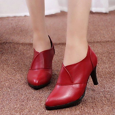 Style CTP599550 Women Boots_5