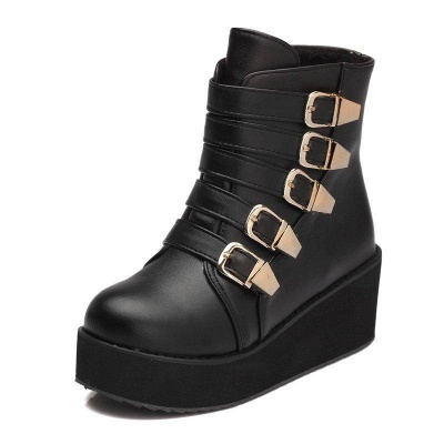 Style CTP447930 Women Boots_2