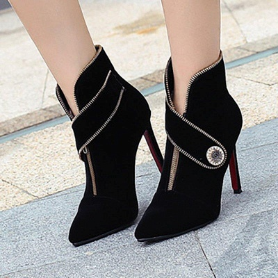 Style CTP921760 Women Boots_5