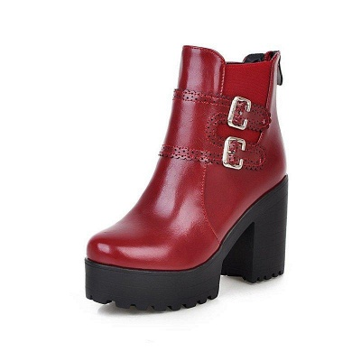 Style CTP747280 Women Boots_6