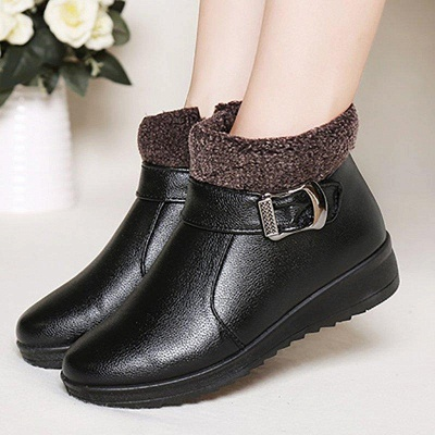 Style CTP342040 Women Boots_2