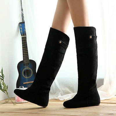 Style CTP469960 Women Boots_4