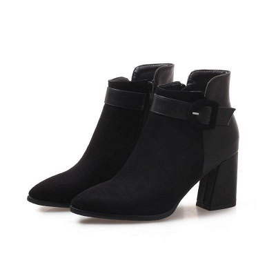 Style CTP714140 Women Boots