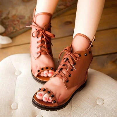 Style CTP679971 Women Boots_2