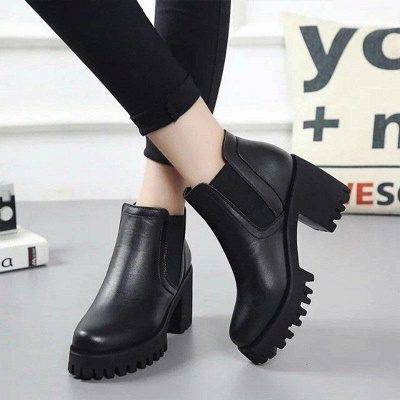 Style CTP339850 Women Boots_4