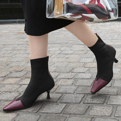 Style CTP271910 Women Boots_3