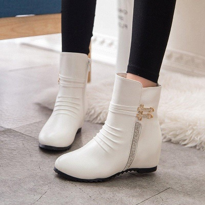Style CTP252921 Women Boots_1