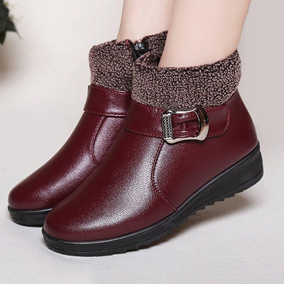 Style CTP342040 Women Boots_3