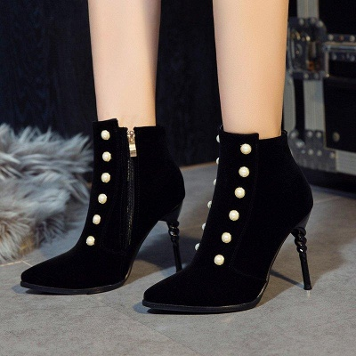 Style CTP617630 Women Boots_6