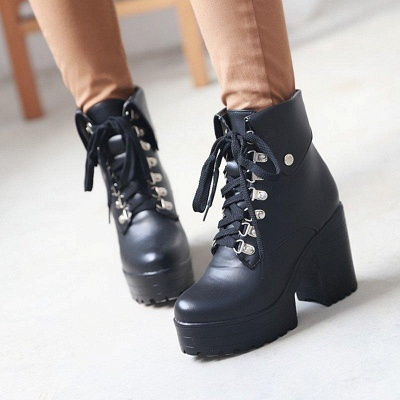 Style CTP230820 Women Boots_2