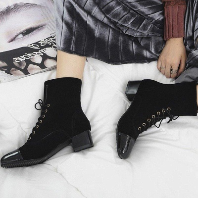 Style CTP723091 Women Boots_4