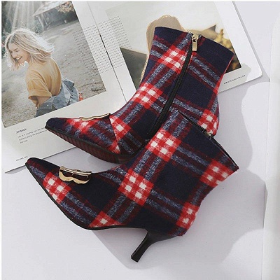 Style CTP298670 Women Boots_3