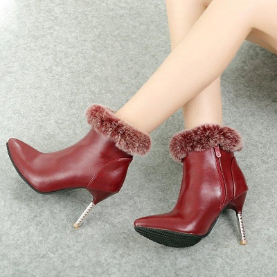 Style CTP389100 Women Boots_4