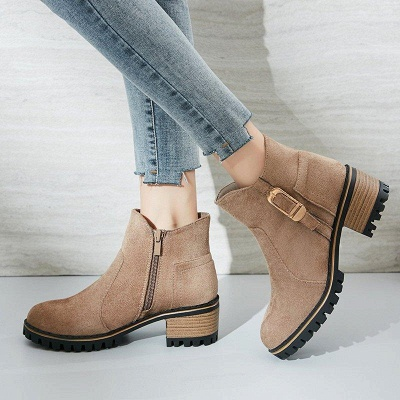 Style CTP632231 Women Boots_6