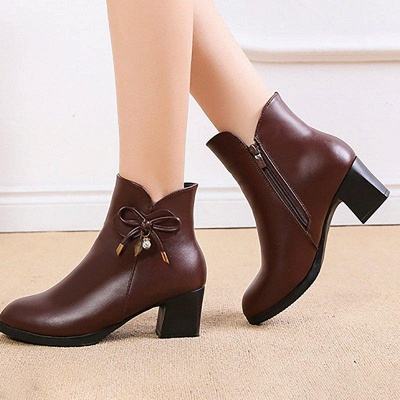 Style CPA632 Women Boots_2