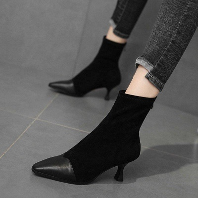 Style CTP872971 Women Boots_2