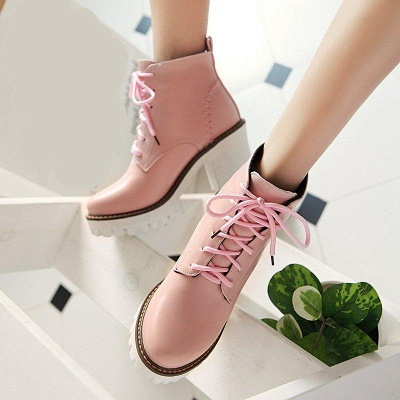 Style CTP245221 Women Boots_2