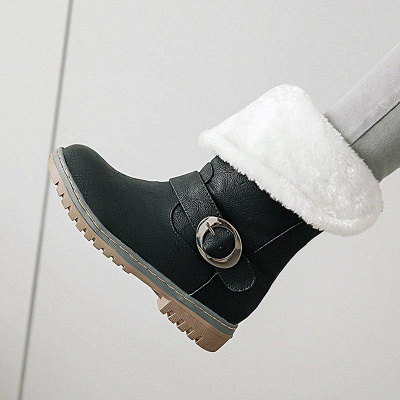 Style CTP658260 Women Boots_6