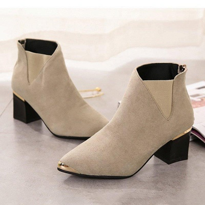 Style CTP297240 Women Boots_5