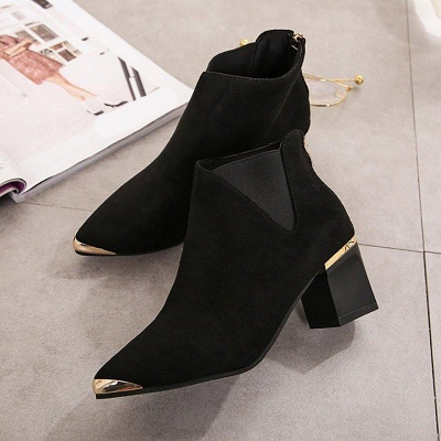 Style CTP297240 Women Boots_3