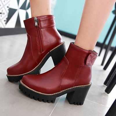 Style CTP184240 Women Boots_6