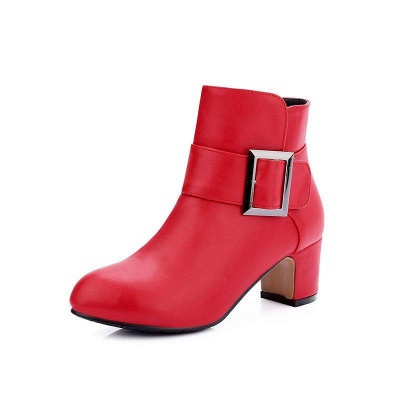 Style CTP341560 Women Boots_1