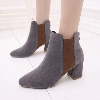 Style CTP533540 Women Boots_7