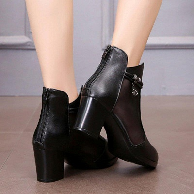 Style CTP394620 Women Boots_5