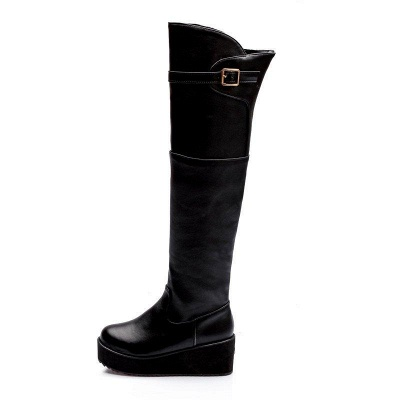 Style CTP643450 Women Boots_9