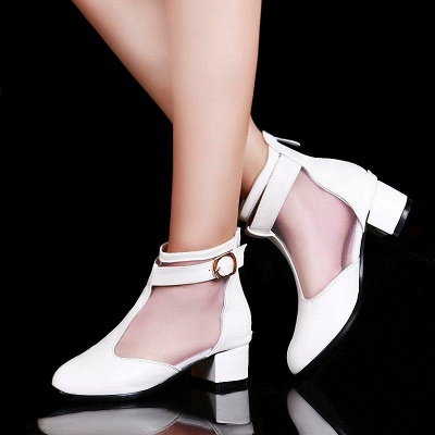 Style CTP916180 Women Boots_1