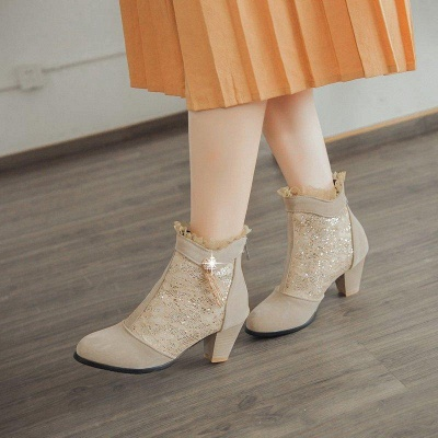 Style CTP110201 Women Boots_2