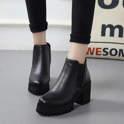 Style CTP339850 Women Boots_2