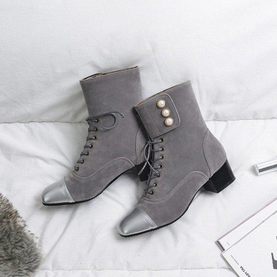 Style CTP723091 Women Boots_5