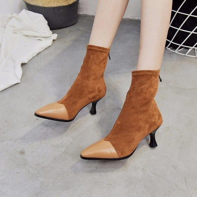 Style CTP872971 Women Boots_1